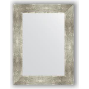 Зеркало в багетной раме поворотное Evoform Definite 60x80 см, алюминий 90 мм (BY 3058)