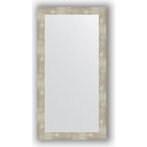 Зеркало в багетной раме поворотное Evoform Definite 54x104 см, алюминий 61 мм (BY 3076)