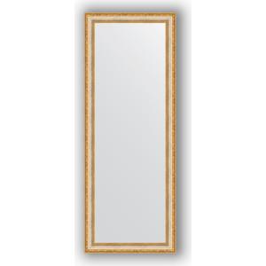 Зеркало в багетной раме поворотное Evoform Definite 55x145 см, версаль кракелюр 64 мм (BY 3109) зеркало в багетной раме поворотное evoform definite 55x105 см версаль кракелюр 64 мм by 3077