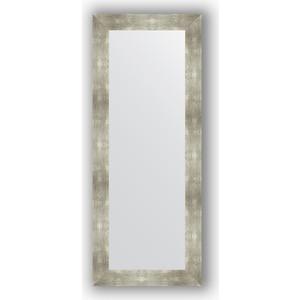 Зеркало в багетной раме поворотное Evoform Definite 60x150 см, алюминий 90 мм (BY 3122)