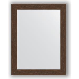 Зеркало в багетной раме поворотное Evoform Definite 66x86 см, мозаика античная медь 70 мм (BY 3177)
