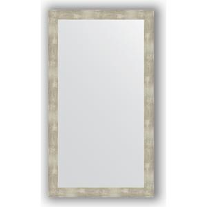 Зеркало в багетной раме поворотное Evoform Definite 64x114 см, алюминий 61 мм (BY 3204) фото