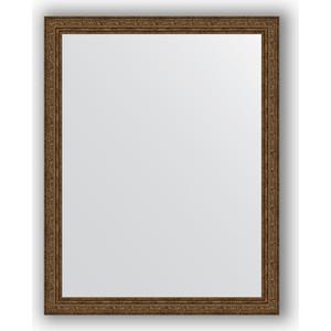 Зеркало в багетной раме поворотное Evoform Definite 74x94 см, виньетка состаренная бронза 56 мм (BY 3265) зеркало в багетной раме поворотное evoform definite 54x104 см виньетка состаренная бронза 56 мм by 3073