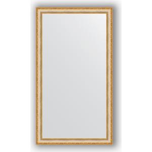 Зеркало в багетной раме поворотное Evoform Definite 75x135 см, версаль кракелюр 64 мм (BY 3301) зеркало в багетной раме поворотное evoform definite 75x135 см версаль серебро 64 мм by 3302
