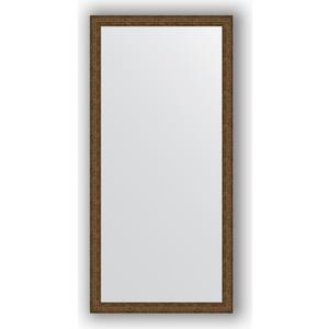 Зеркало в багетной раме поворотное Evoform Definite 74x154 см, виньетка состаренная бронза 56 мм (BY 3329) зеркало в багетной раме поворотное evoform definite 54x104 см виньетка состаренная бронза 56 мм by 3073