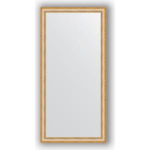 Зеркало в багетной раме поворотное Evoform Definite 75x155 см, версаль кракелюр 64 мм (BY 3333) зеркало в багетной раме поворотное evoform definite 55x105 см версаль кракелюр 64 мм by 3077