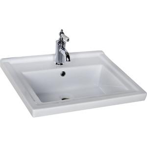 Раковина мебельная Aquanet 8060-KL 60 см, (EXCLUSIVE) Sanovit (182322) утюг электролюкс 8060