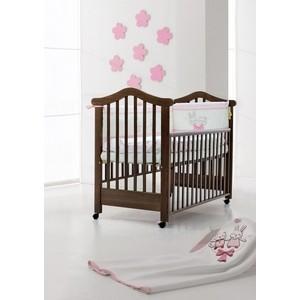 Кроватка Fiorellino Lily 120х60 ivory