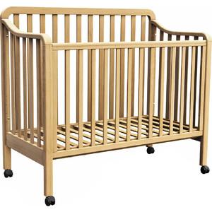 Кроватка Fiorellino Nika 120х60 natur