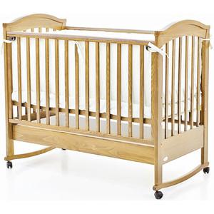 Кроватка Fiorellino Penelope 120х60 natur