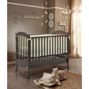 Кроватка Fiorellino Penelope 120х60 oreh
