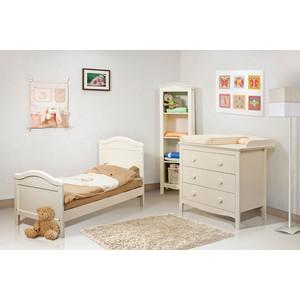 Кроватка Fiorellino Royal 140х70 ivory