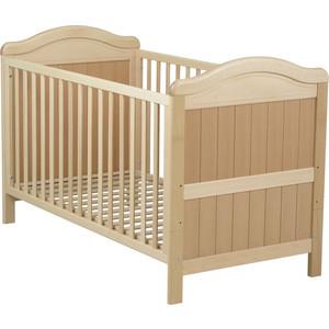 Кроватка Fiorellino Royal 140х70 natur