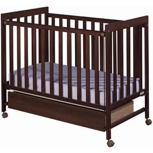 Кроватка Micuna Basic1 120х60 chocolate