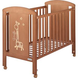 Кроватка Micuna Sabana 120х60 honey