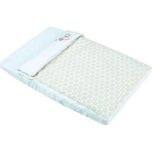 Комплект в кроватку Micuna Cododo TX-1640 Dots Beige комплект в кроватку micuna cododo tx 1640 dots grey