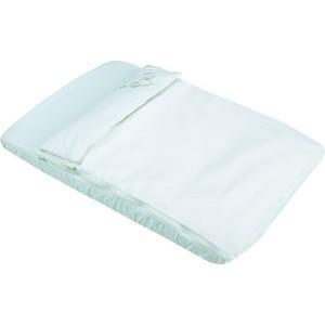 Комплект в кроватку Micuna Cododo TX-1640 White