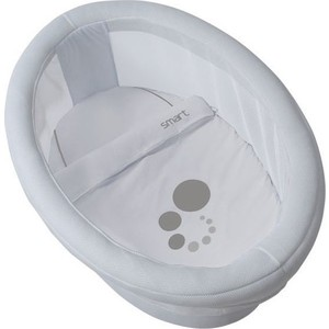 Комплект в кроватку Micuna Smart сменное 3пр. TX-1482 Grey цена