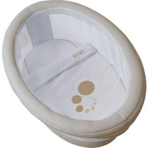 Постельное белье Micuna Smart сменное 3пр. TX-1482 Sand