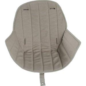 Текстиль в стул Micuna OVO Luxe TX-1646 Beige