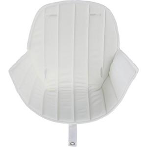 Текстиль в стул Micuna OVO Luxe TX-1646 White
