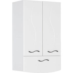 Шкафчик Aquanet Моника 50 белый (186780)