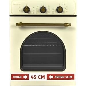 Электрический духовой шкаф Schaub Lorenz SLB EB4610 цена и фото