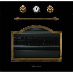 Электрический духовой шкаф Schaub Lorenz SLB EA6860 цены онлайн