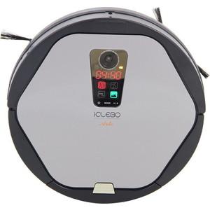 Робот-пылесос iClebo Arte Silver YCR-M05-20