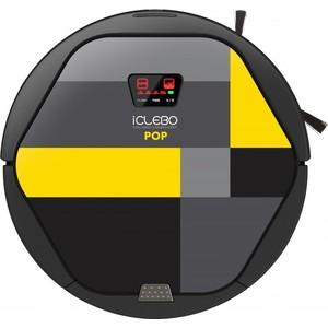 Робот-пылесос iClebo Pop Lemon YCR-M05-P2 цена
