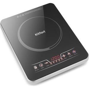Настольная плита KITFORT KT-102
