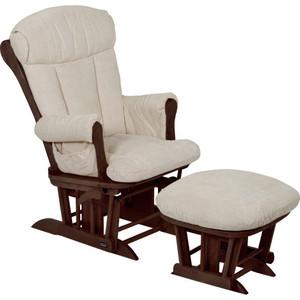 Кресло-качалка Tutti Bambini Rose GC75 Walnut/cream (211975/65)