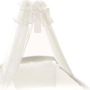 Балдахин Ceba Baby white W-805-000-100 балдахин ceba baby grey w 805 000 260
