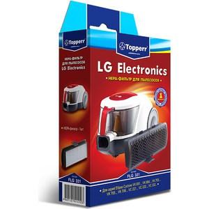 Фильтр для пылесосов Topperr 1149 FLG 331 бизнес книги vk