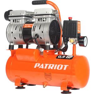 Компрессор безмасляный PATRIOT WO 10-120 воздушный компрессор patriot ptr 80 260а