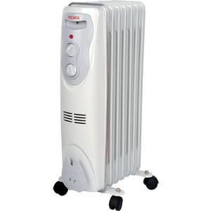Масляный радиатор Ресанта ОМ-7Н фото