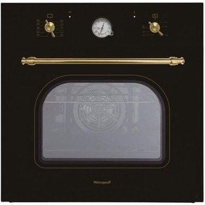 Электрический духовой шкаф Weissgauff EOA 69 AN цена
