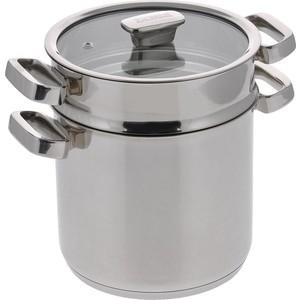 Кастрюля для спагетти 5.5 л Zanussi Positano (ZCP31411AF)