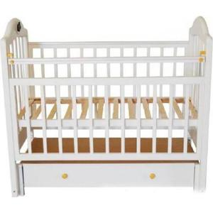 Кроватка Briciola 10 маятник продольный ящик автоматическая слоновая кость кроватка briciola 9 маятник продольный автостенка белая br0901