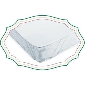 цены Наматрасник Vikalex Eco Comfort резинка по углам универсальный (махра)