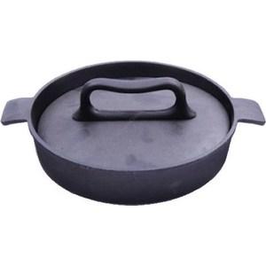 Сковорода с прессом d 24 см Myron cook (GR24SET)