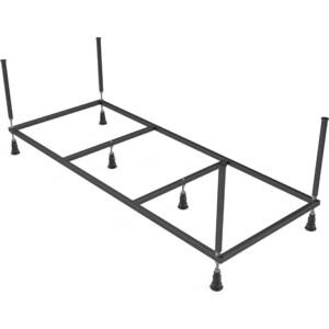 Каркас для ванны Cersanit Virgo 180 прямоугольный (K-RW-VIRGO*180n)