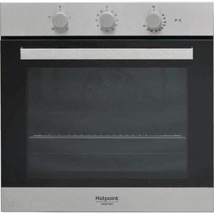 лучшая цена Электрический духовой шкаф Hotpoint-Ariston FA3 230 H IX/HA
