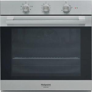 Электрический духовой шкаф Hotpoint-Ariston FA5 834 H IX/HA hotpoint ariston mp 775 ix ha silver электрический духовой шкаф встраиваемый