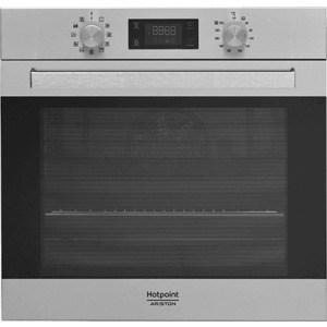 Электрический духовой шкаф Hotpoint-Ariston FA5 844 H IX/HA hotpoint ariston mp 775 ix ha silver электрический духовой шкаф встраиваемый