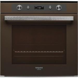 Электрический духовой шкаф Hotpoint-Ariston FI7 861 SH CF/HA цены