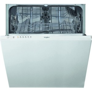 лучшая цена Встраиваемая посудомоечная машина Whirlpool WIE 2B19