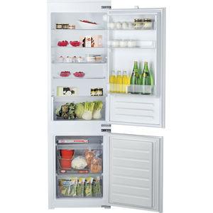 Встраиваемый холодильник Hotpoint-Ariston BCB 70301 AA (RU) газовая плита hotpoint ariston hs5g1pmw ru
