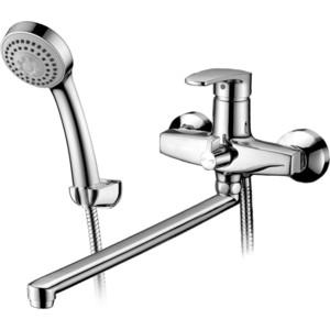 Смеситель Elghansa Monica для ваны, с душем, хром (5322319)