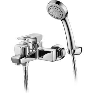 Смеситель Elghansa Scarlett New для ваны, с душем, хром (2322245)